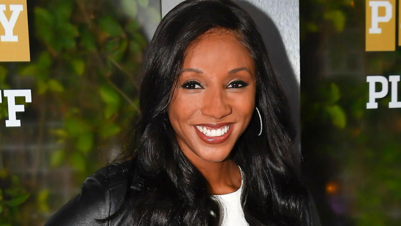 Maria Taylor Parts Ways With ESPN Amid Network Fallout Over Leaked Audio   THR News