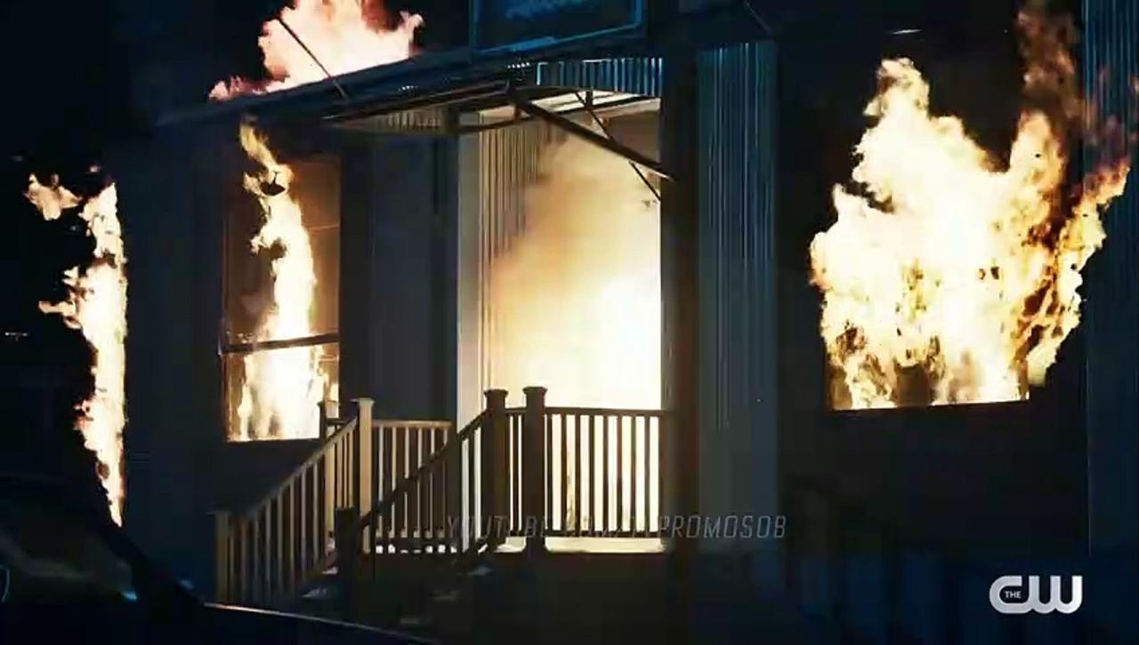 In The Dark S03E06