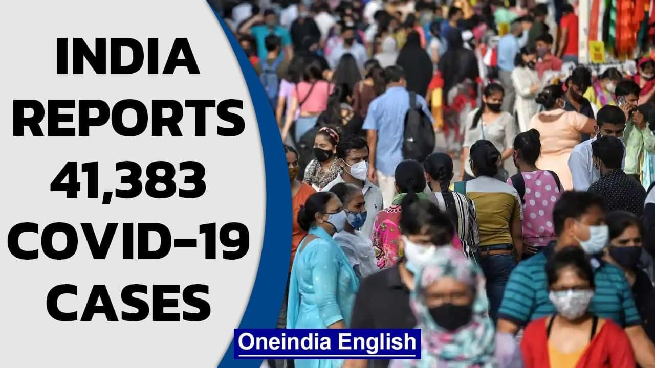 Covid-19: Marginal drop in daily cases, 507 deaths reported in 24 hours | Oneindia News