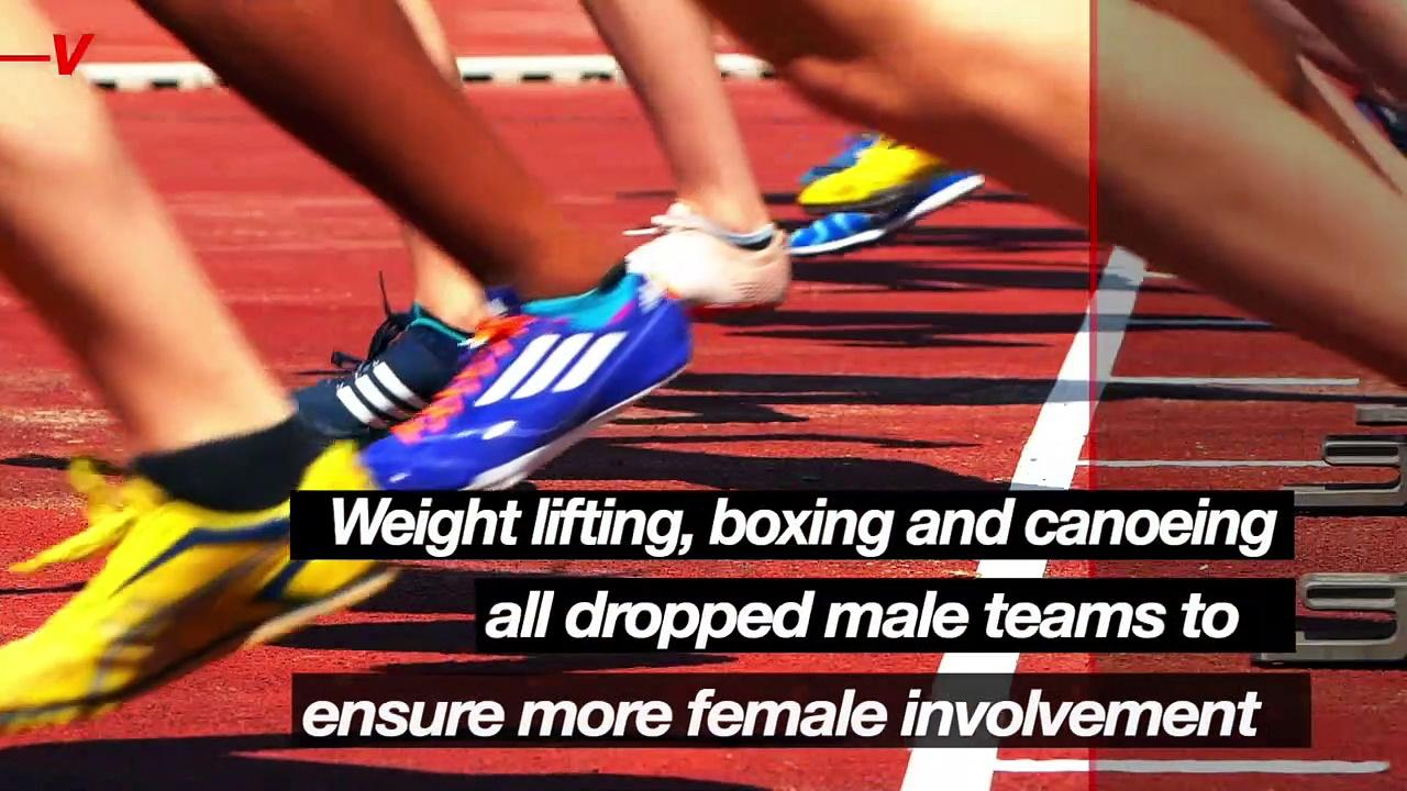 Tokyo Olympics Will Be 'Most Gender Equal' Games to Date