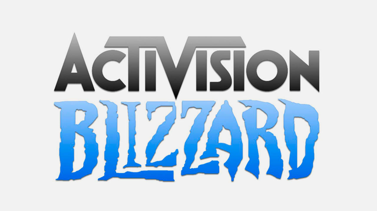 Activision Blizzard Sued by California Over Alleged 'Frat Boy Culture' and Harassment