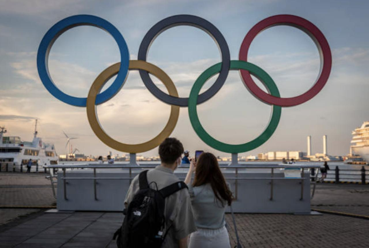 The Tokyo Olympics By the Numbers