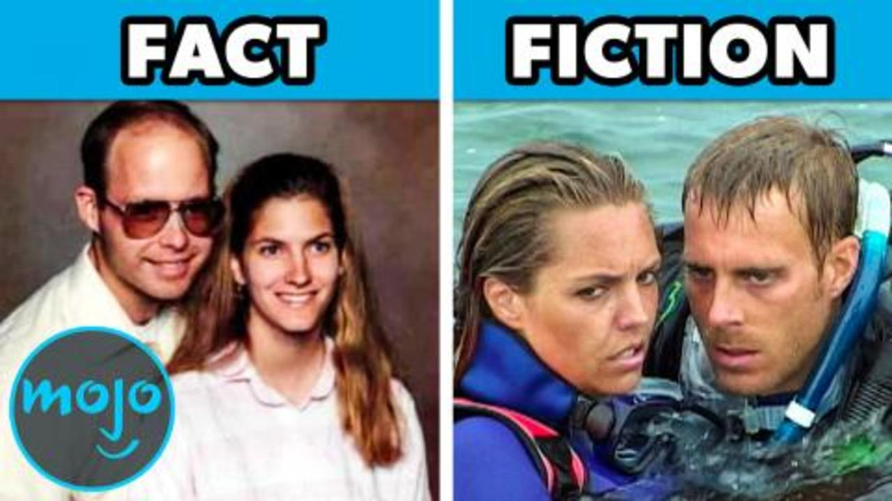 Top 10 Movie Plots You Wouldn't Believe Are Based on True Stories
