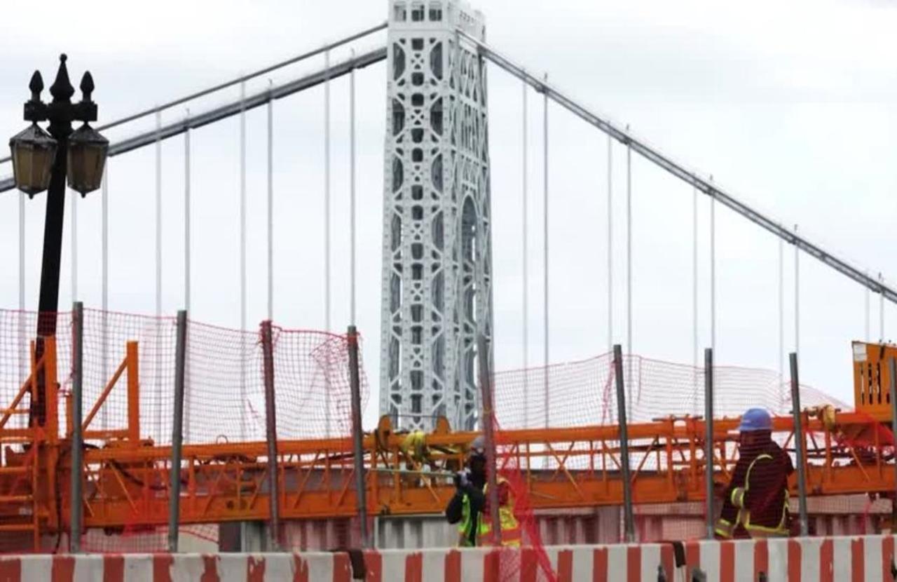 GOP nixes debate on Biden's infrastructure plans