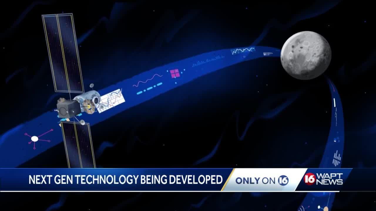 New technology being developed at Stennis for NASA long-range missions