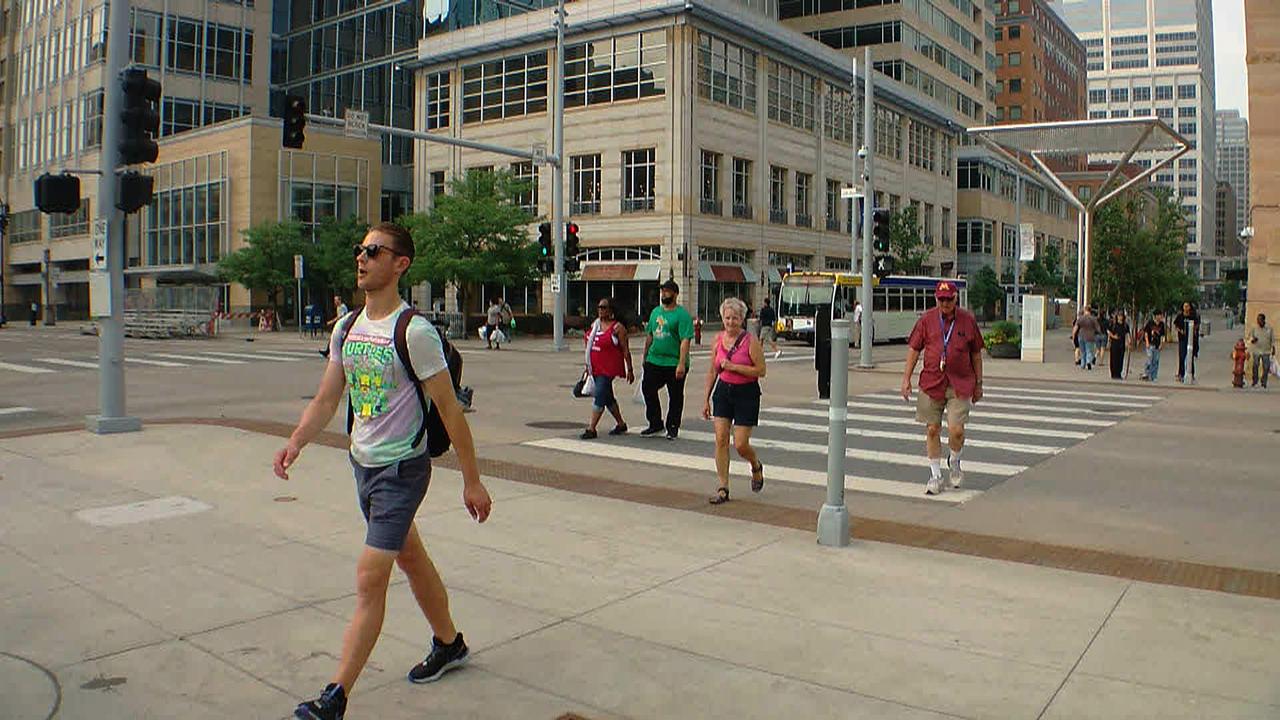 Downtown Minneapolis Businesses Seeing Encouraging Rebound