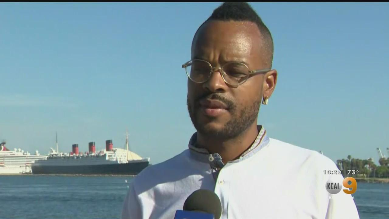 Sink Or Swim? Long Beach Officials Debate Saving Queen Mary Or Sinking It Into Ocean