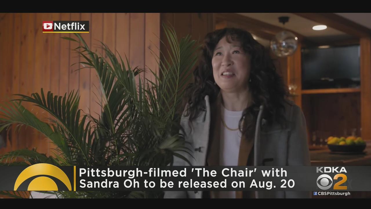 Pittsburgh Filmed Netflix Series Being Released In August