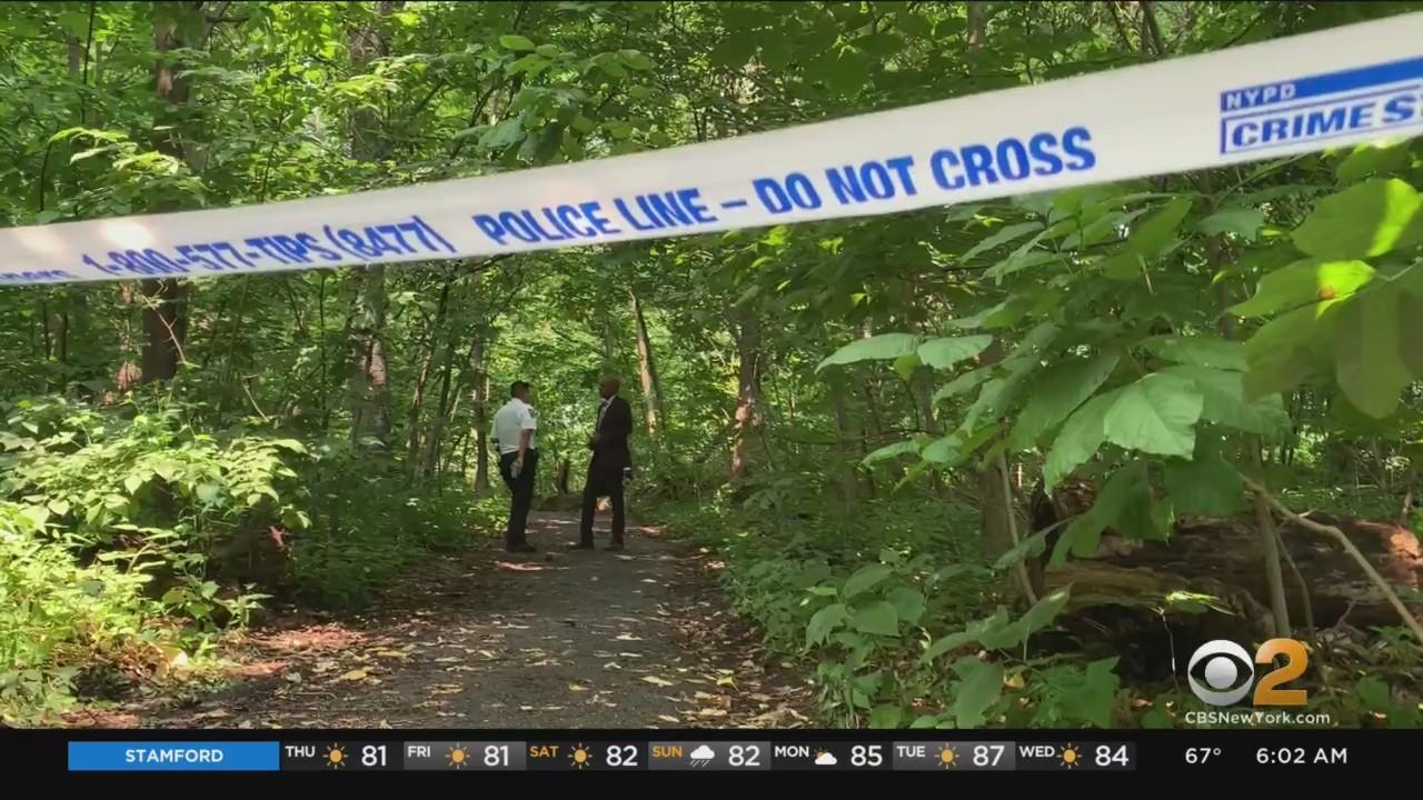 Three Women Threatened In Upper Manhattan Park