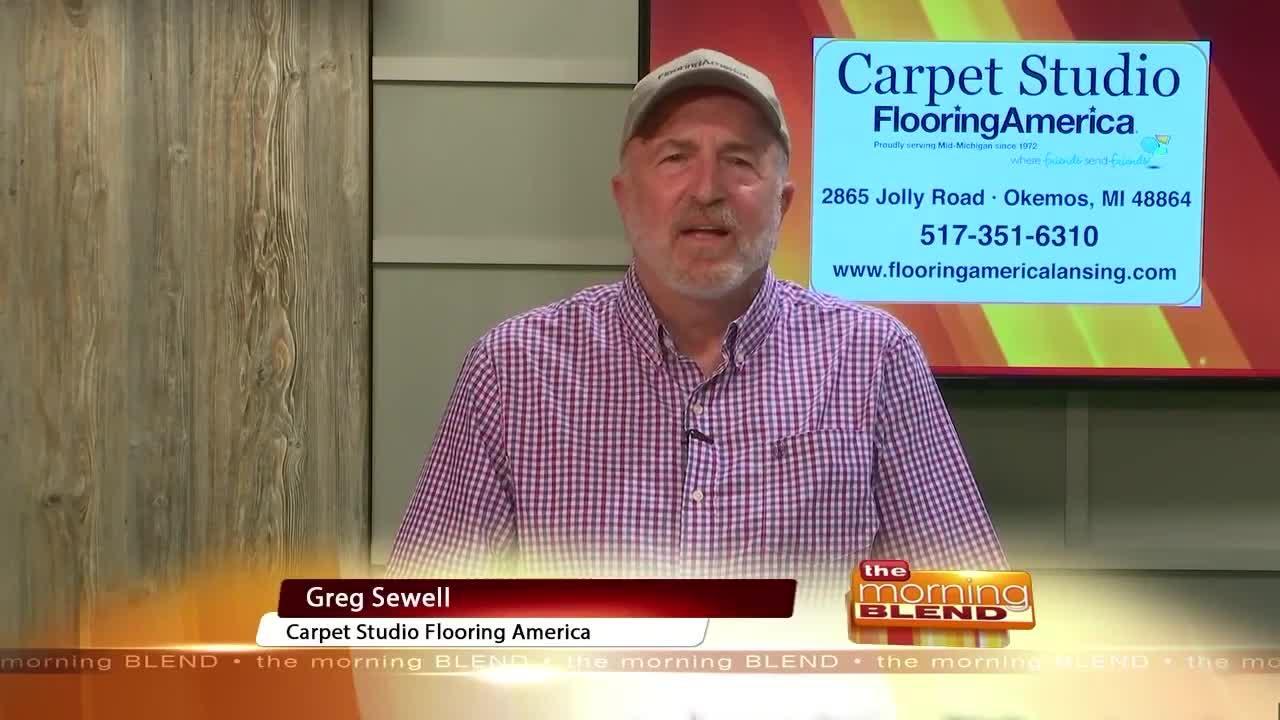Carpet Studio Flooring America - 7/22/21