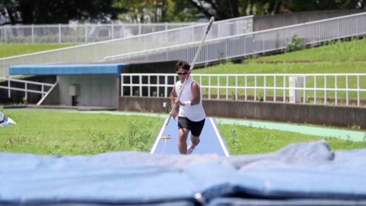 Tokyo Olympics Brings Hope for Change For Deaf Transgender Athlete