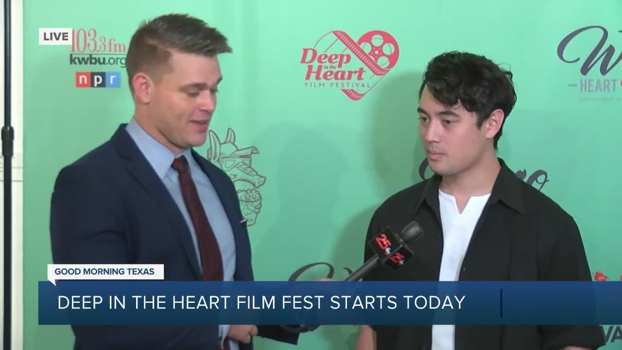 Live Interview with Director Justin Powell and Screenwrtiing Competition judge Sam Henderson