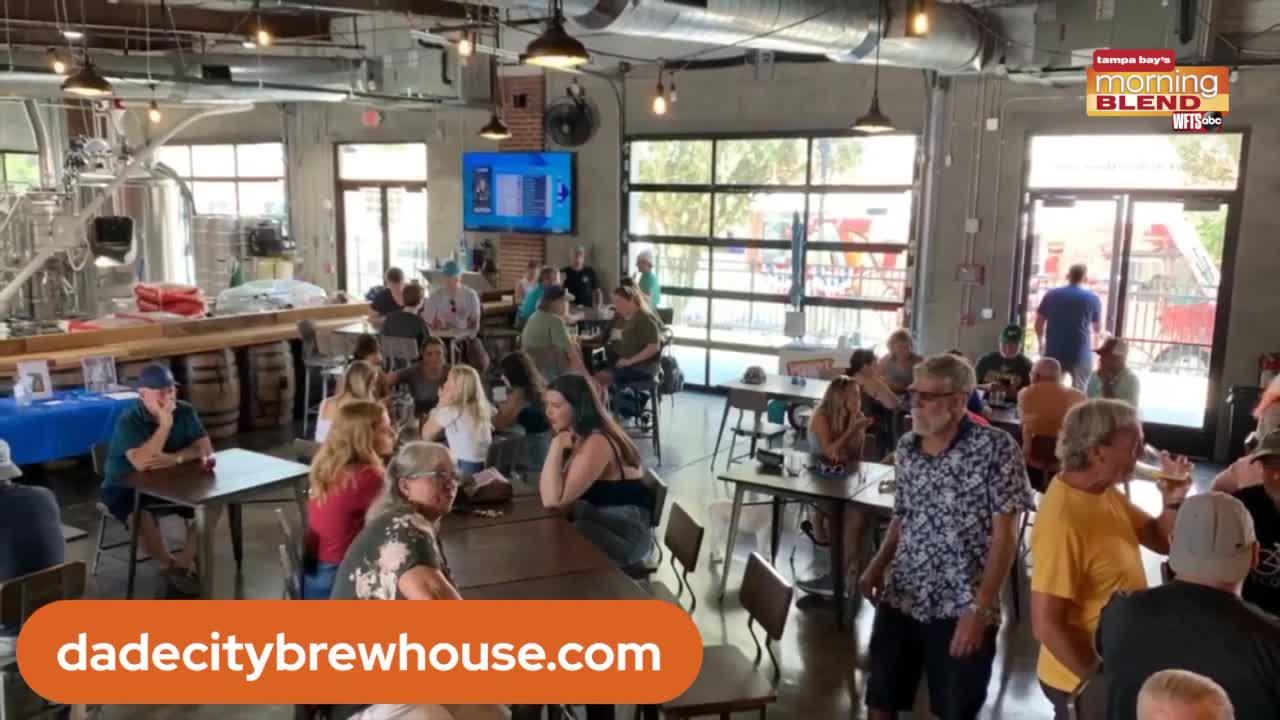 Dade City Brew House   Morning Blend