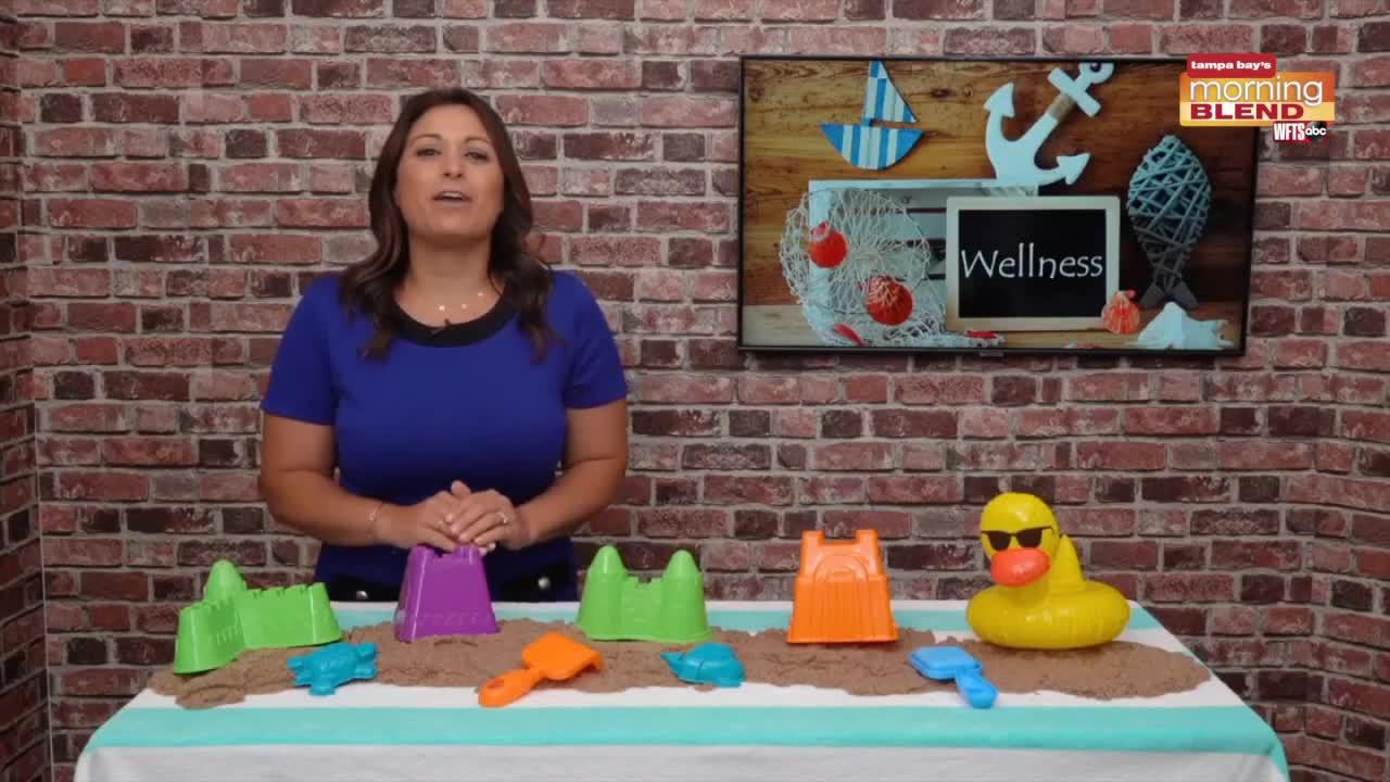 Summer Wellness Products   Morning Blend