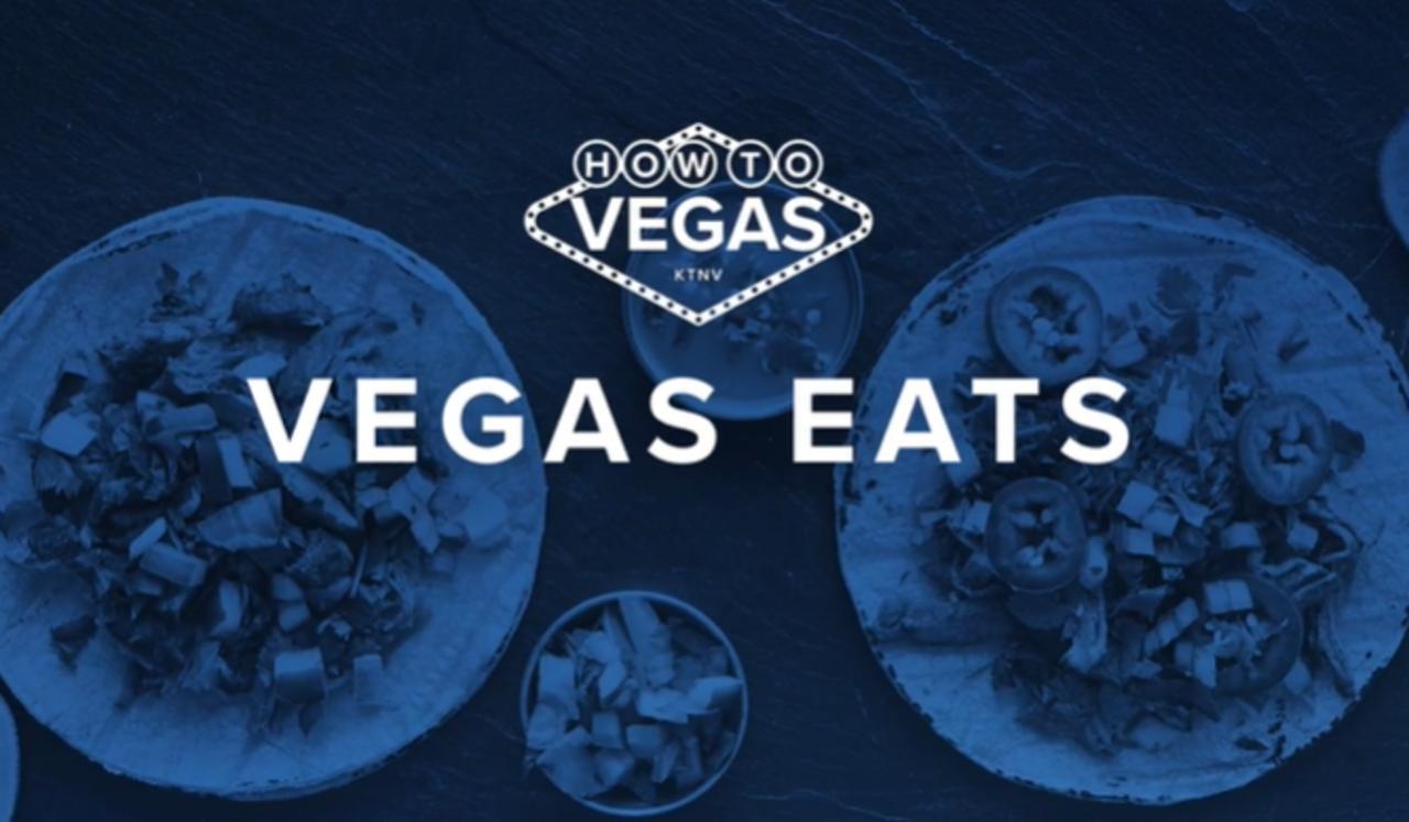 Vegas Eats with Melinda Sheckells | July 22, 2021