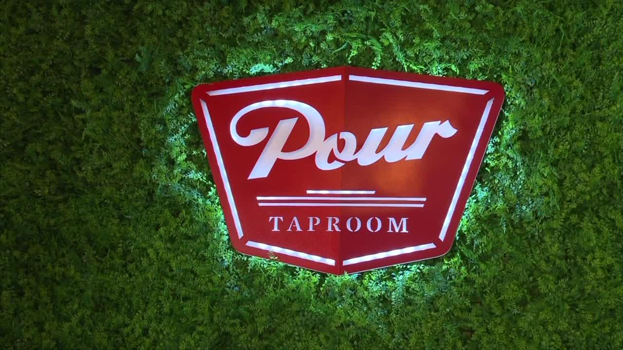 Buffalo's first self-serve beer bar now open on Pearl Street
