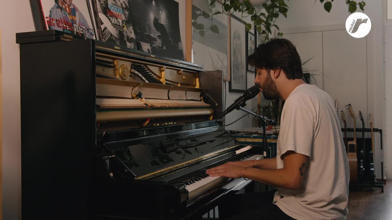 """Só eu sei"" (Live)"