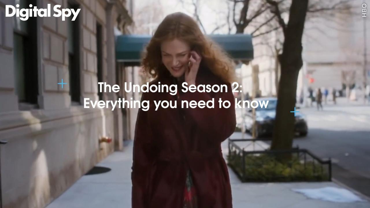 The Undoing Season 2: Everything You Need To Know
