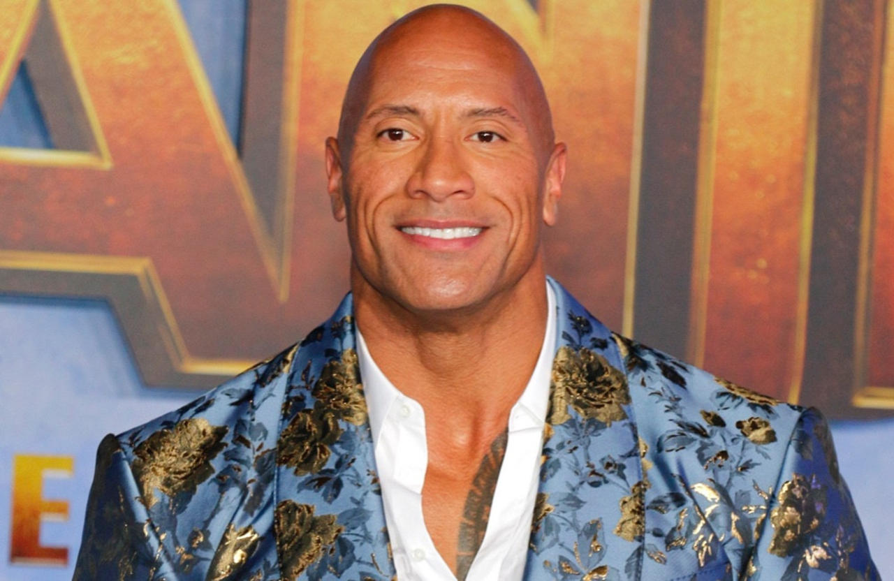 The Rock 'laughed hard' at Vin Diesel's comments about 'tough love'