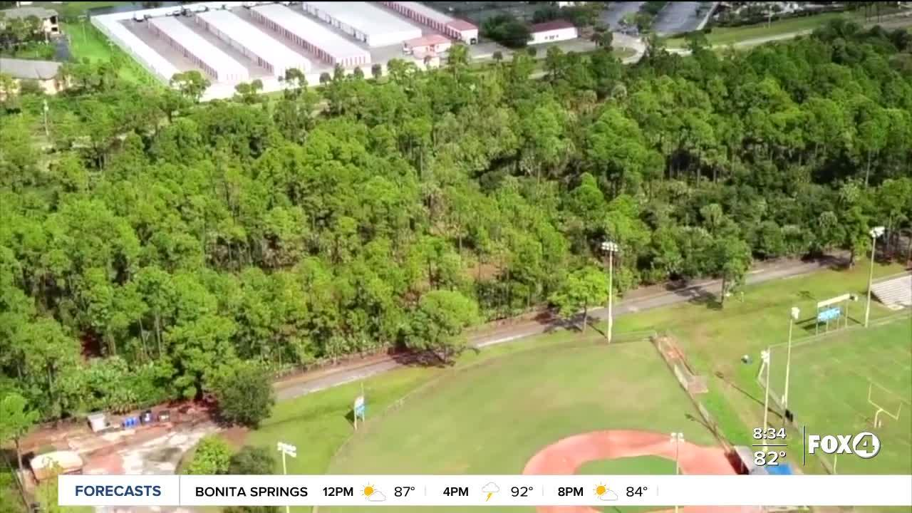 MORE: Sneak peek and anticipated timeline of Lehigh Acres Park expansion