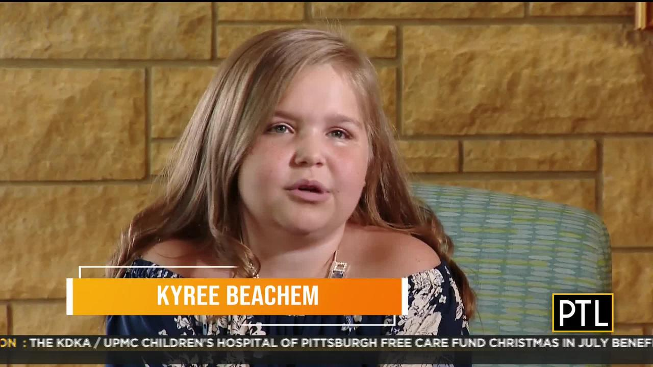Free Care Fund Christmas In July: Caring For Kyree