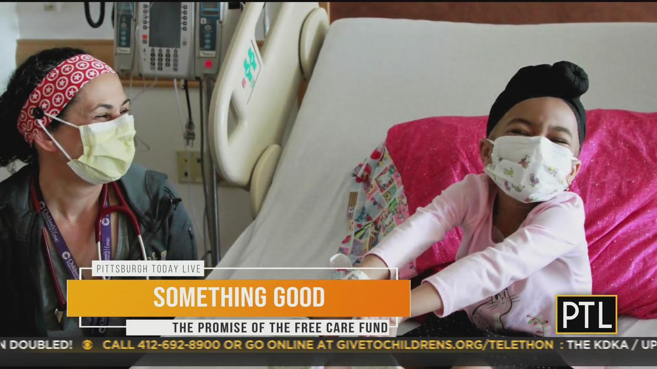 Something Good: The Promise Of The Free Care Fund