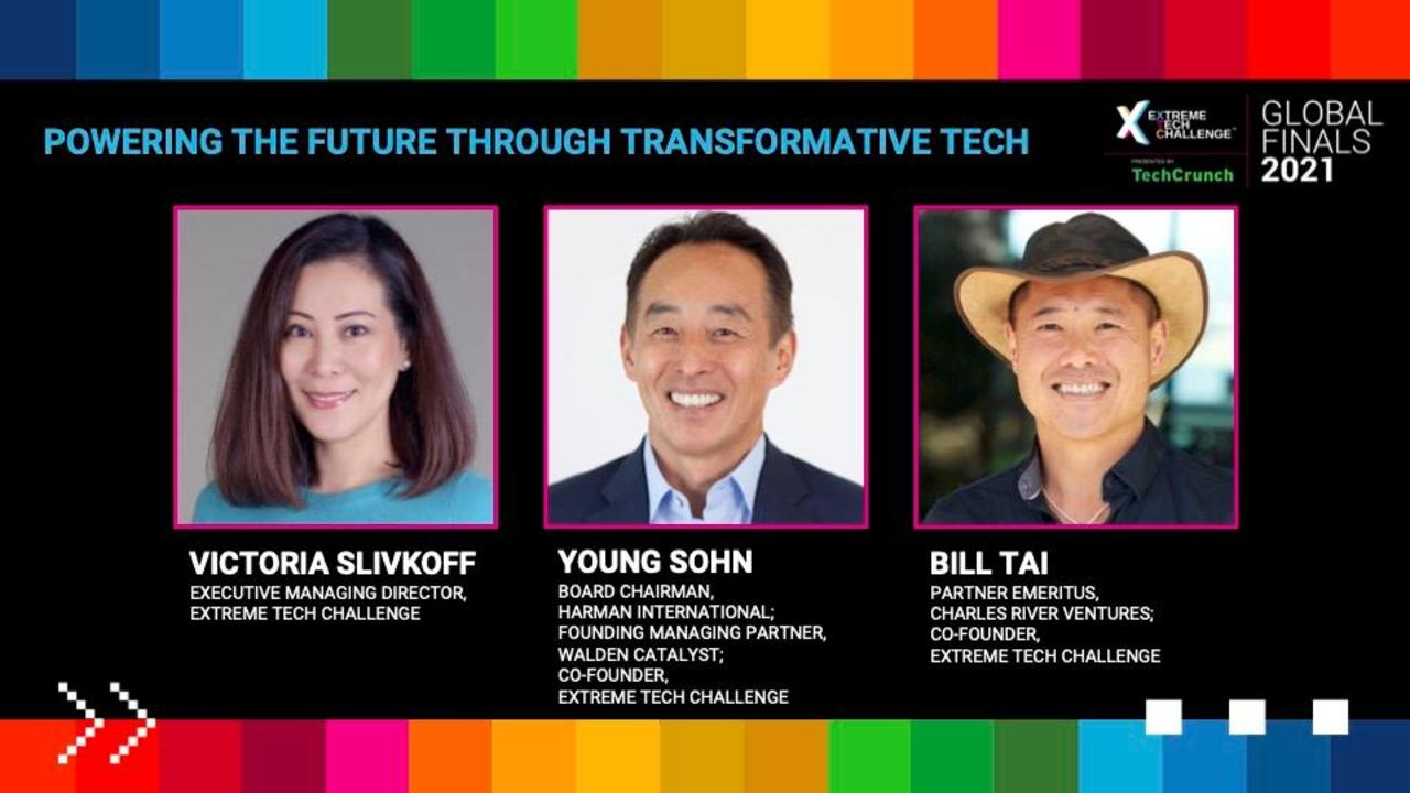 Extreme Tech Challenge Global Finals: Powering the Future Through Transformative Tech