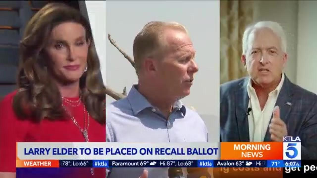 New poll shows California voters closely split on Newsom recall