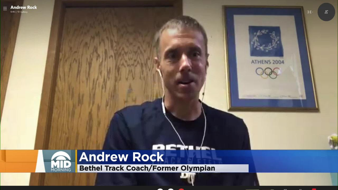 Bethel Olympian Describes What Athletes Can Expect