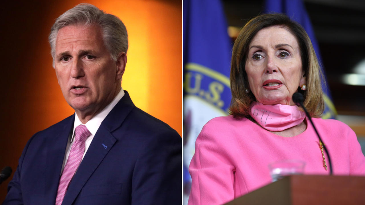 Pelosi just made an unprecedented move. Here's why