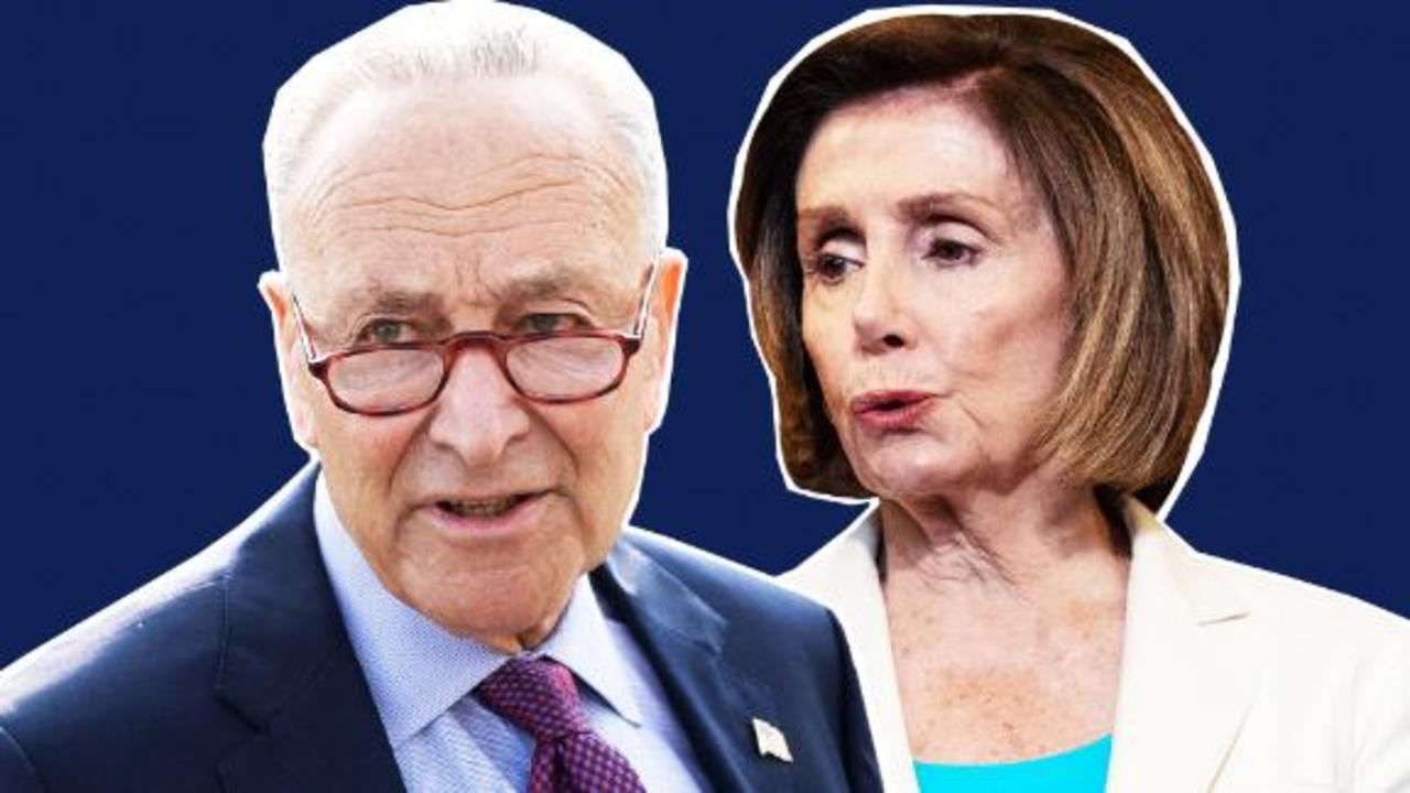 Why 'wokeness' is the biggest threat to Democrats in 2022