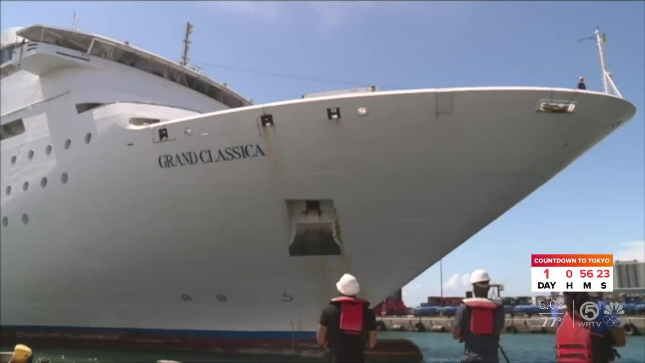 Experts lay out what cruising looks like during pandemic