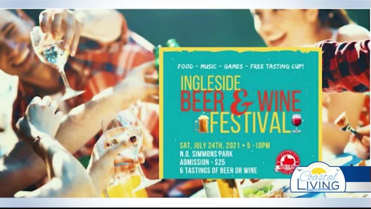 SPONSORED: Ingleside Beer & Wine Festival