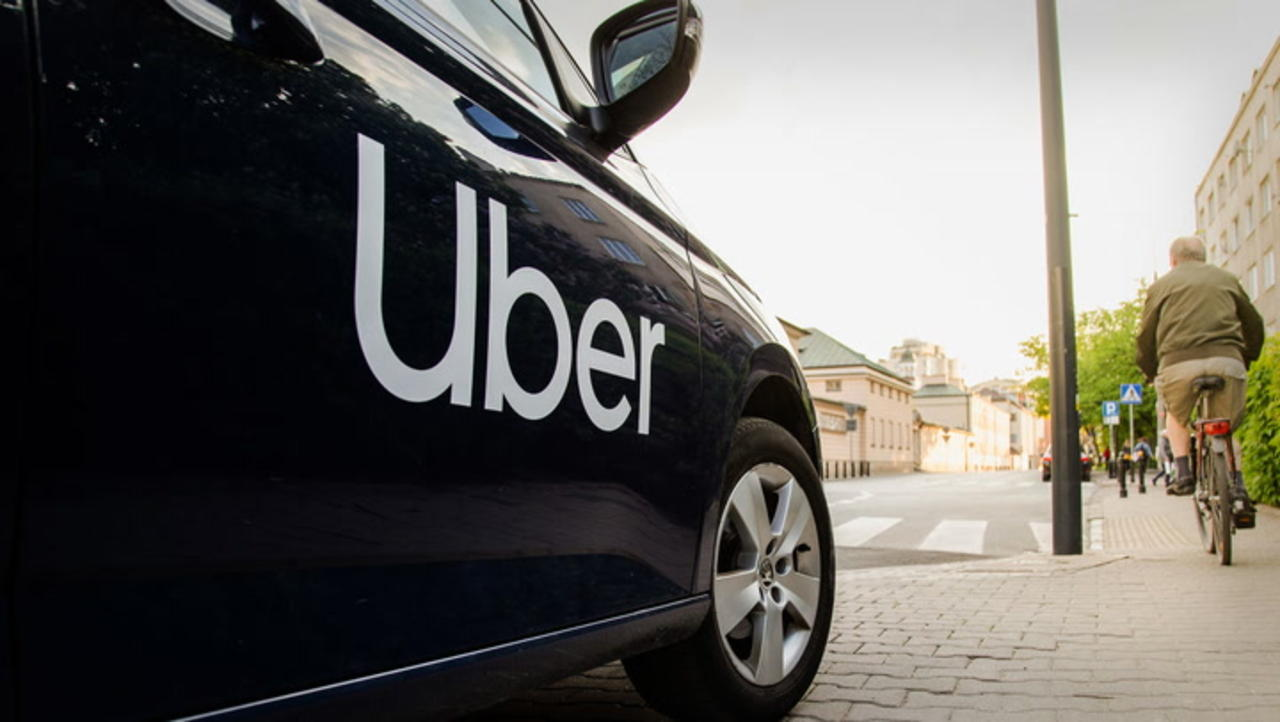 Jim Cramer: What Uber Transplace Deal Means For Freight