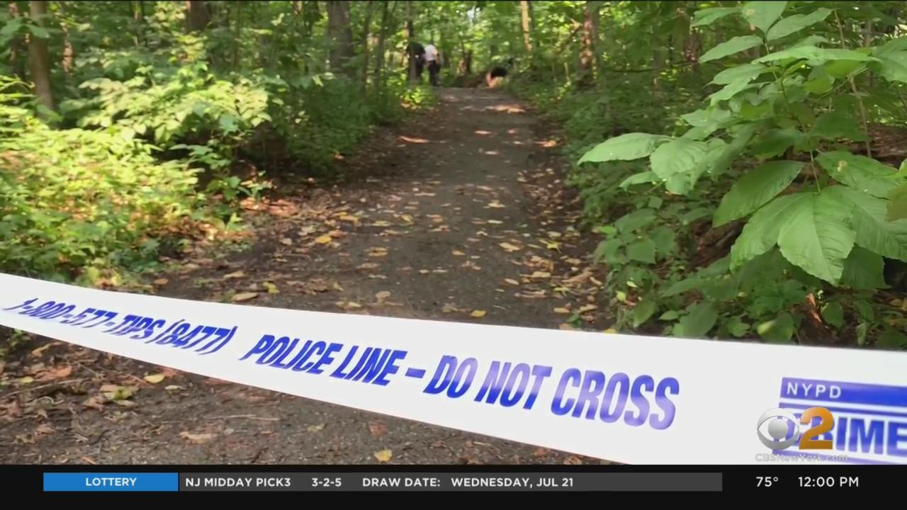 Community Worried After Daytime Attacks On Women At Inwood Hill Park