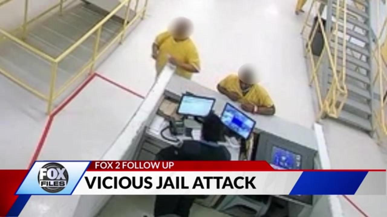 Missouri jail guard fired, charged for allegedly allowing inmate assault permitted to take second vacation