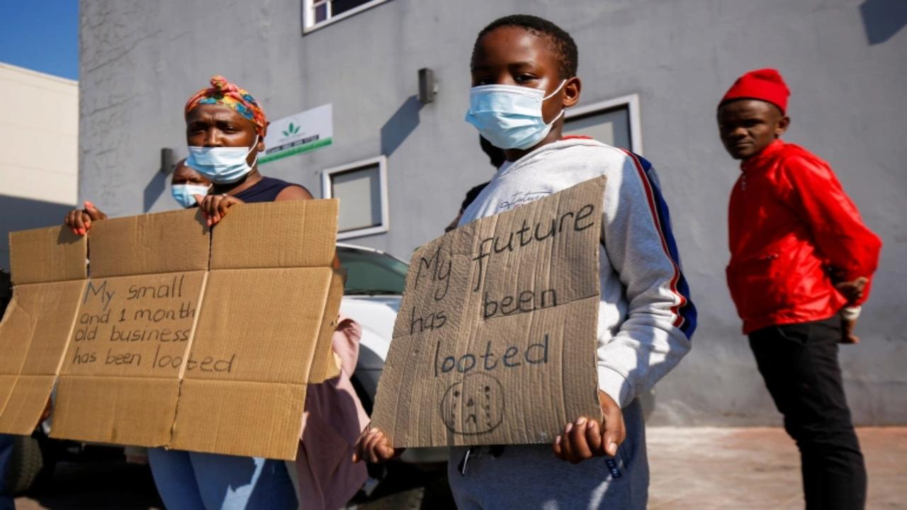 What lessons have been learned from unrest in South Africa? | Inside Story
