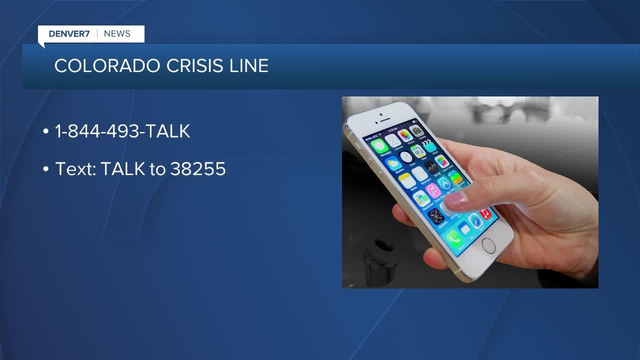 New 988 suicide prevention hotline to start in 1 year