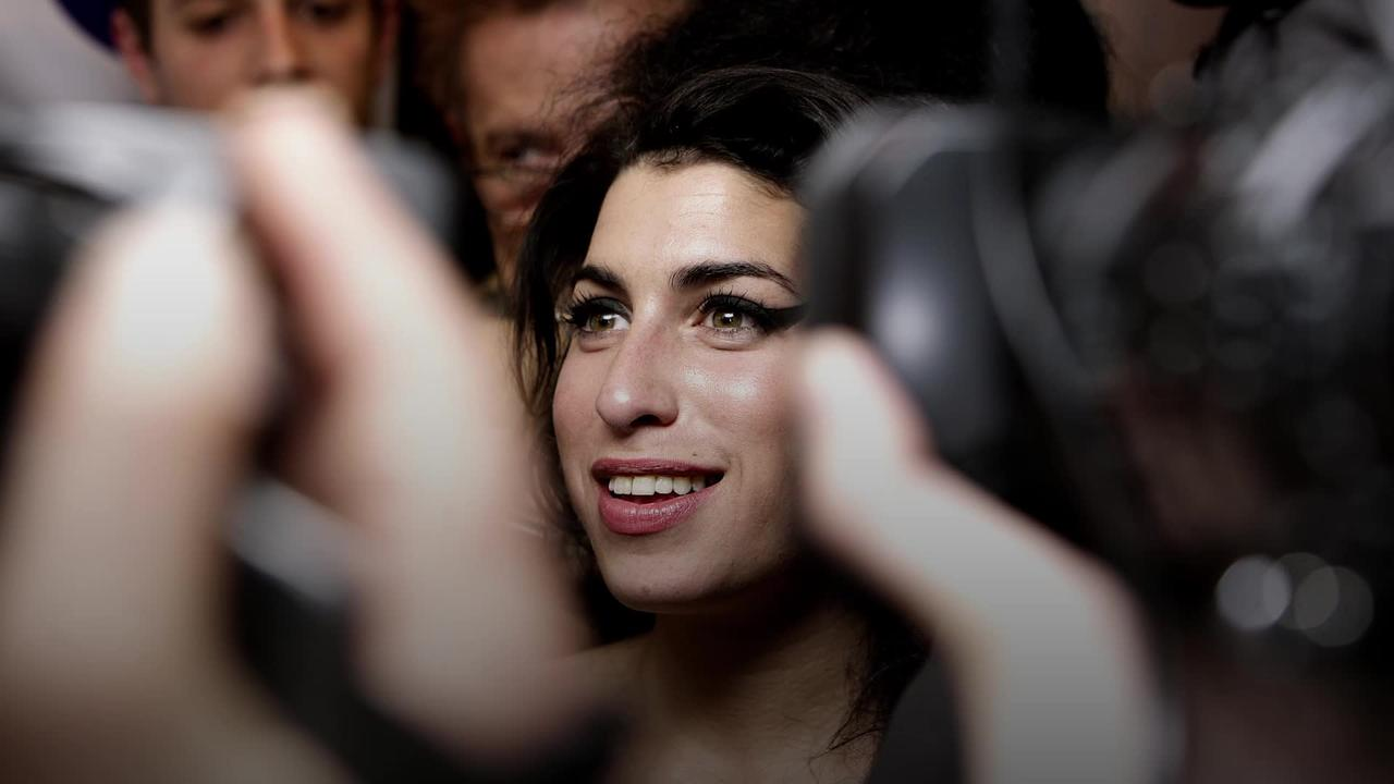 10-year anniversary of Amy Winehouse's death marked