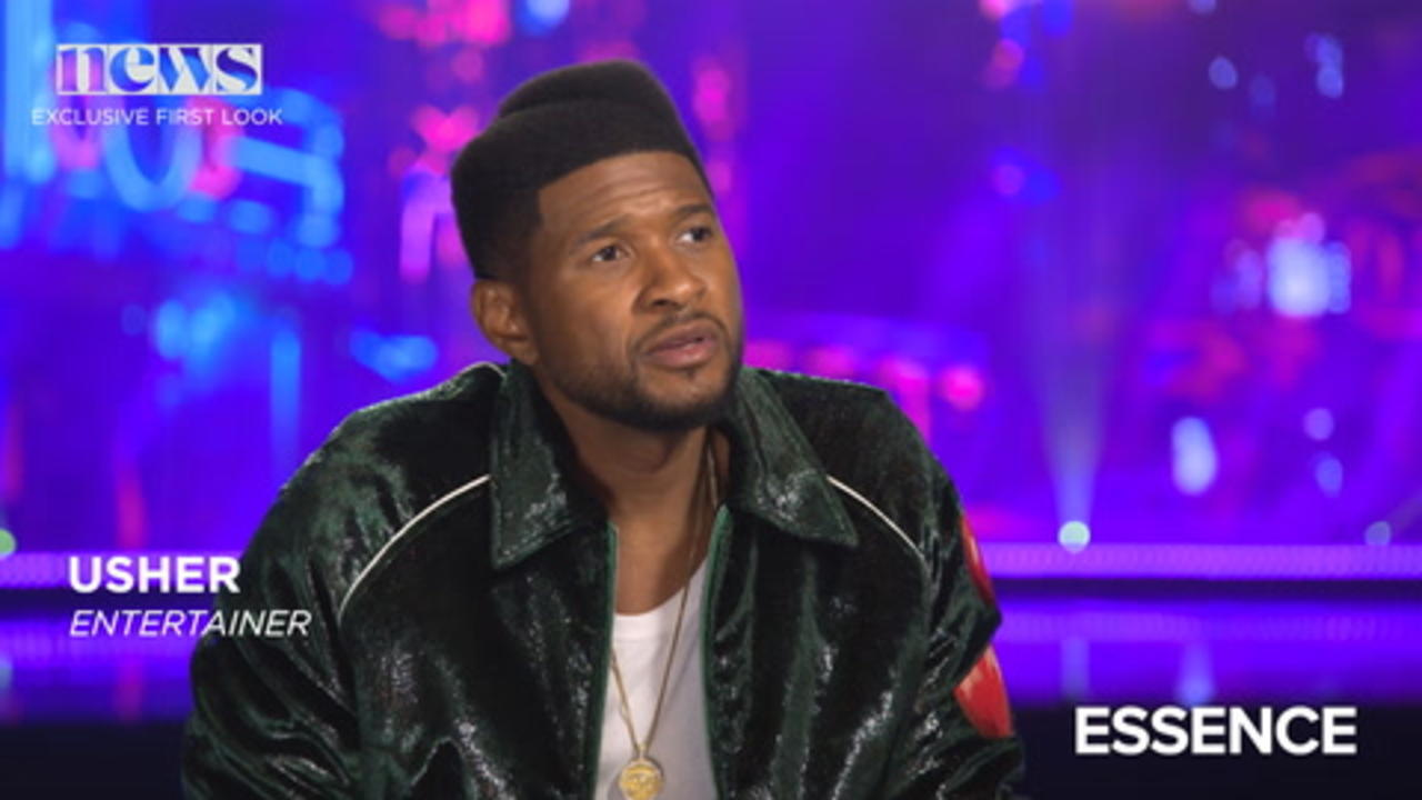Usher Residency- Commitment