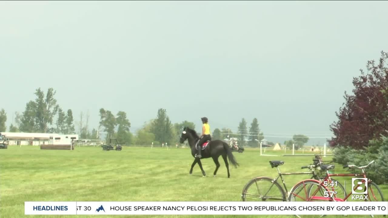The Event at Rebbeca Farm returns to Kalispell