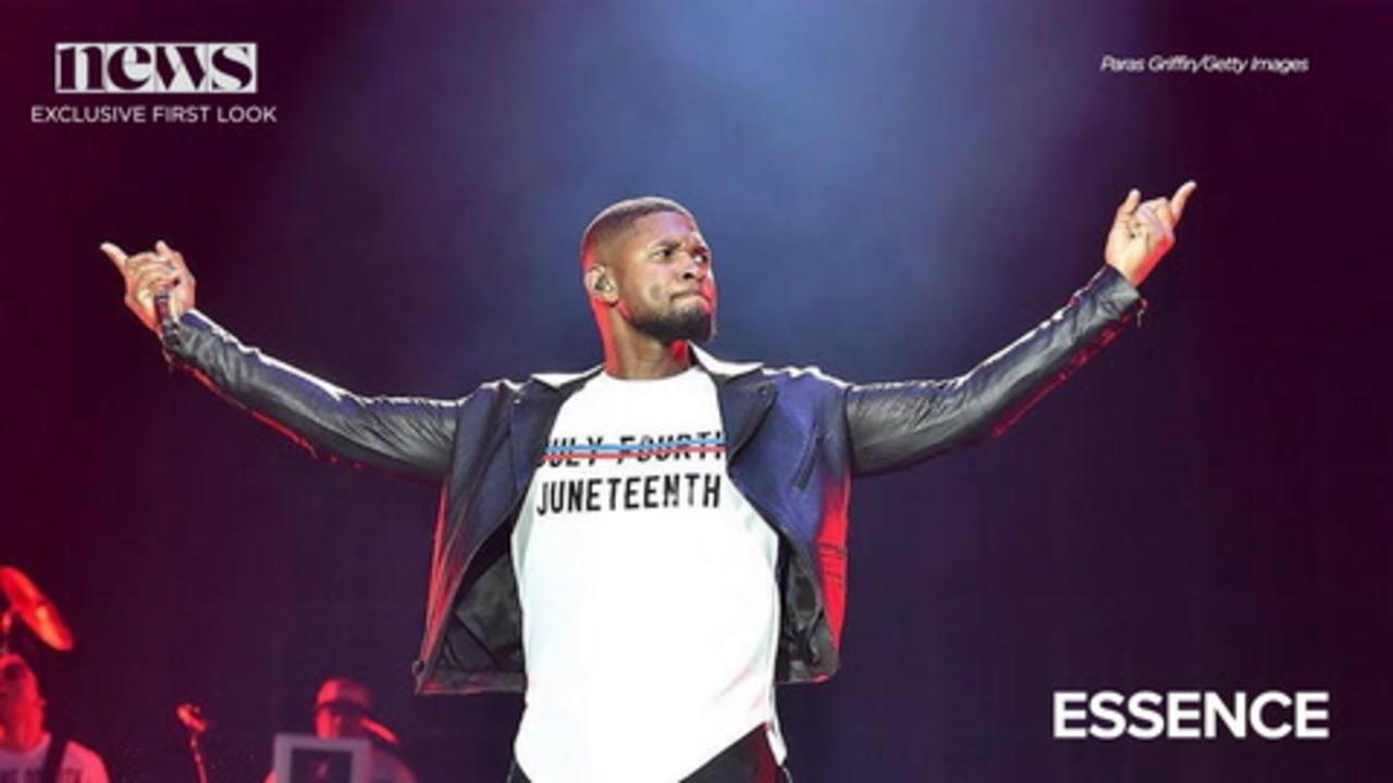 Usher Residency- Juneteenth