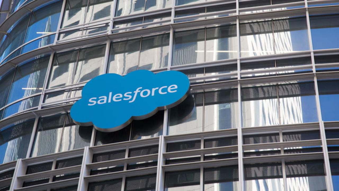 Salesforce Stock Is a Buy as Slack Deal Closes, Jim Cramer Says