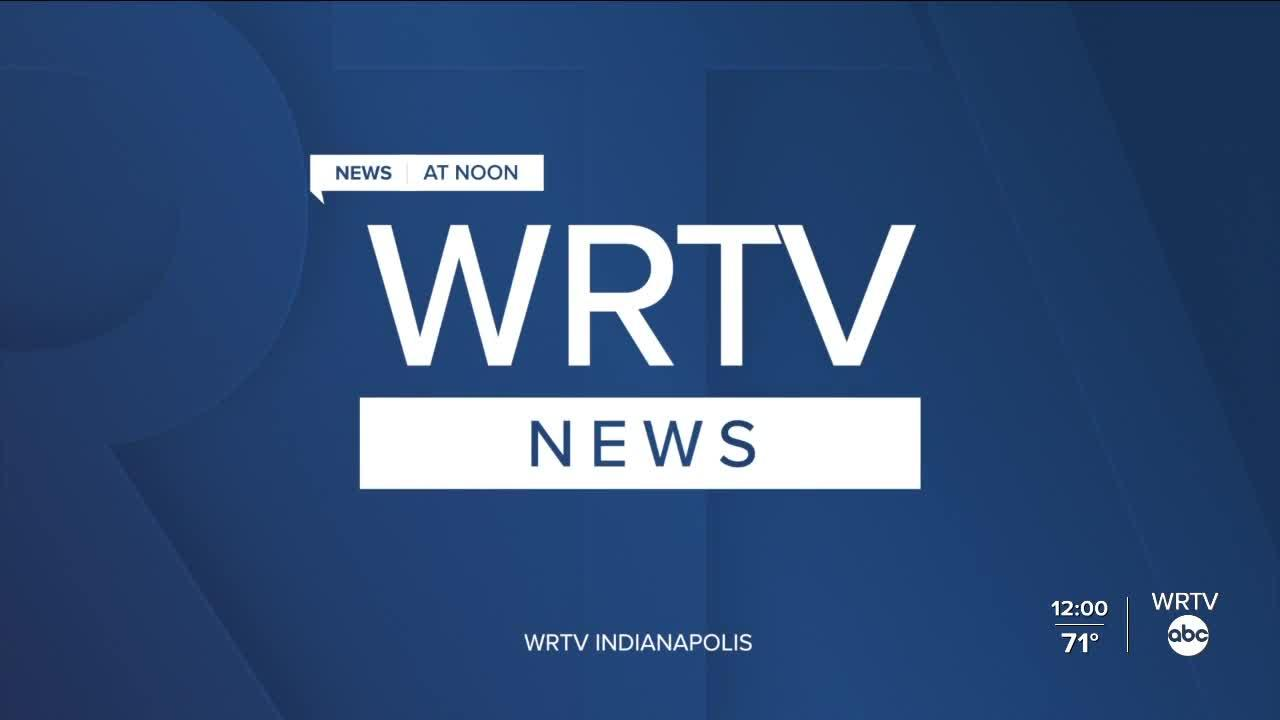 WRTV News at Noon   Thursday, July 22