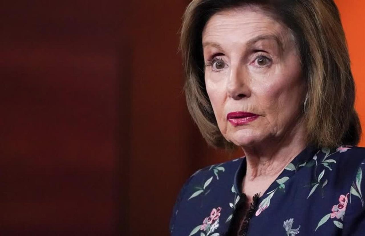 Pelosi defends nixing McCarthy's Jan 6 committee picks