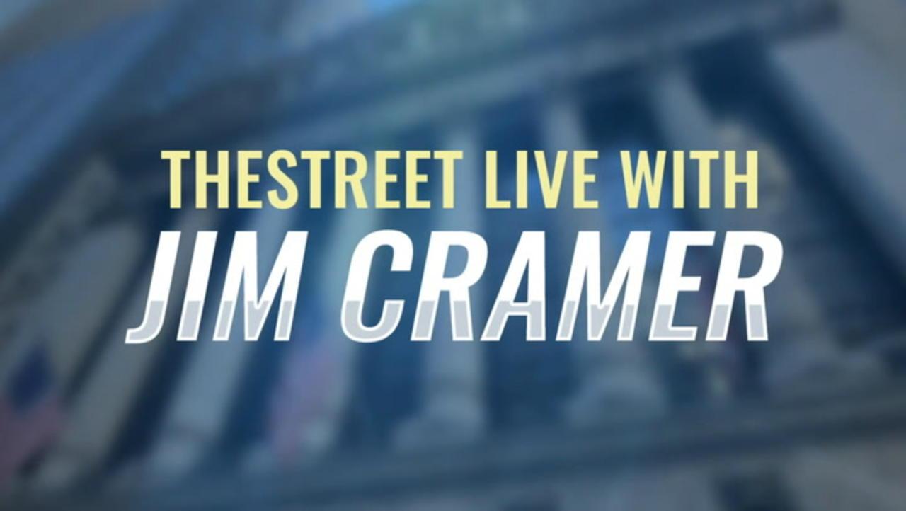 TheStreet Live Recap: Everything Jim Cramer Is Watching 7/22/21