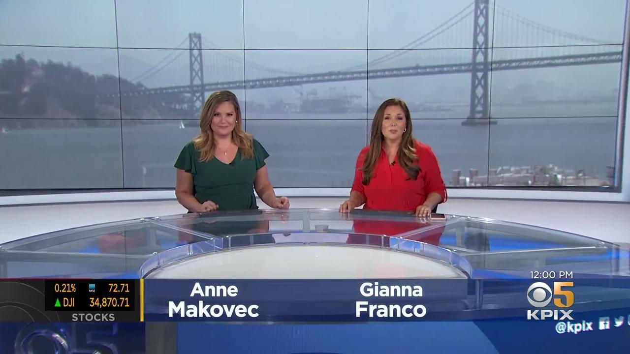 COVID Update: Mandatory Workplace Vaccinations Urged In Contra Costa, Santa Clara County, San Francisco