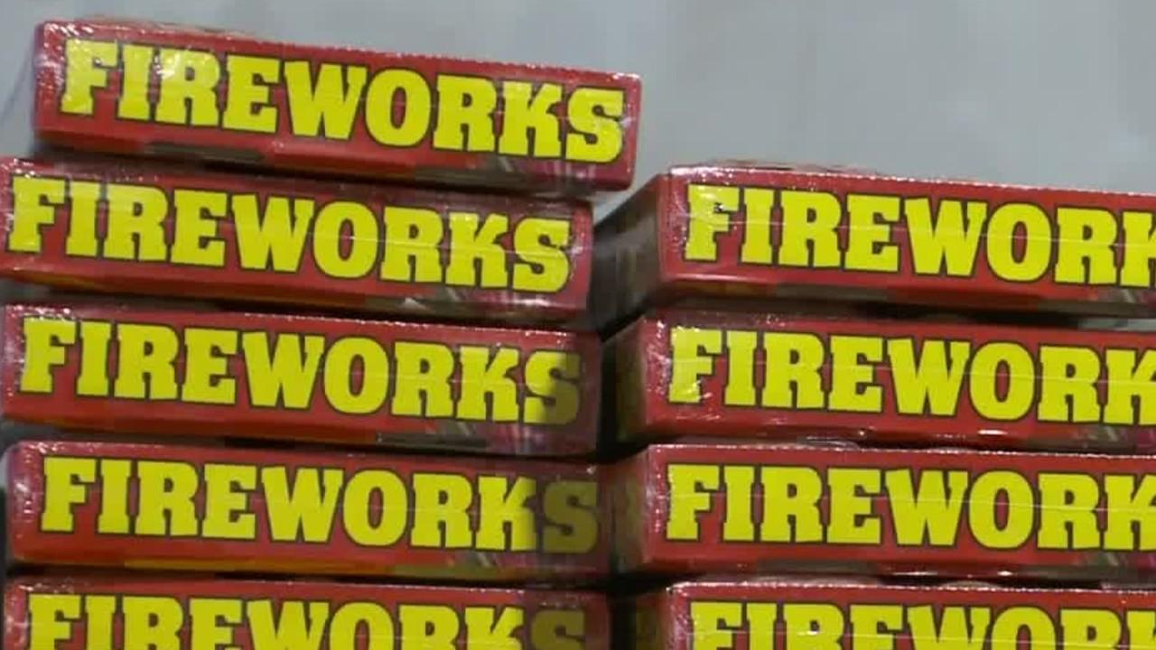Fireworks allowed in Utah again, but restrictions remain
