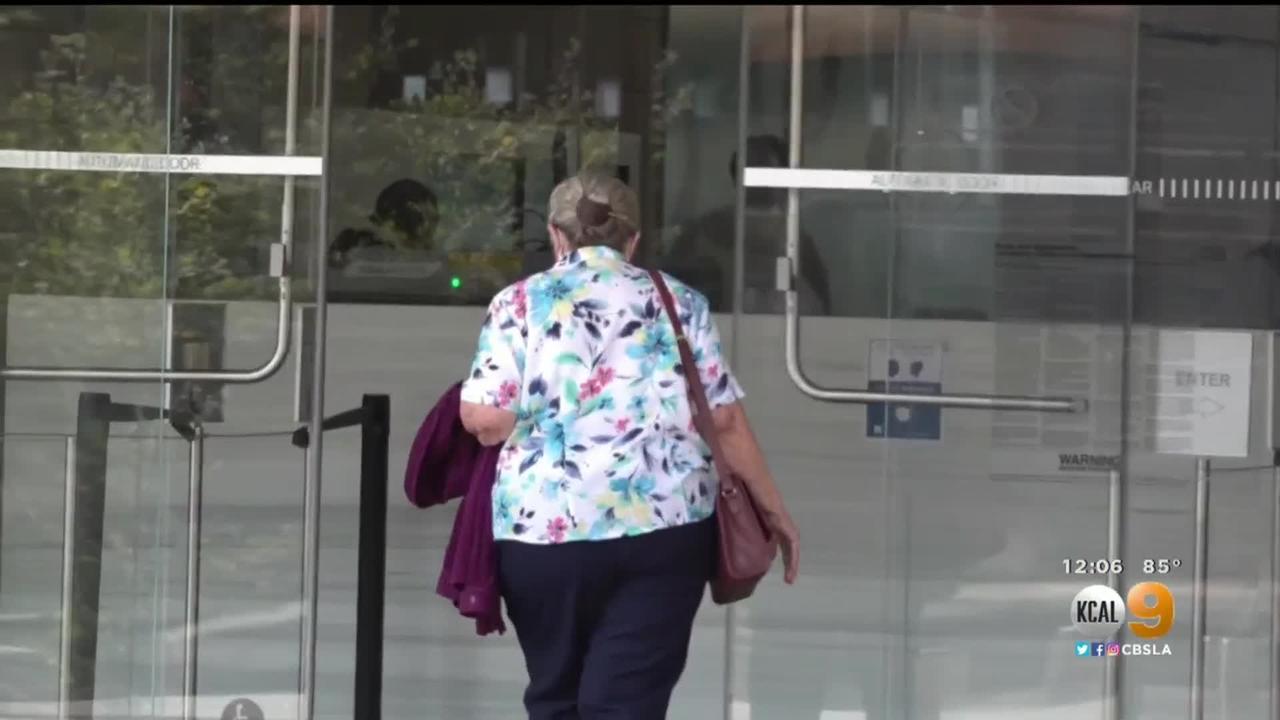 Nun Pleads Guilty Embezzling School Money To Fund Gambling Habit