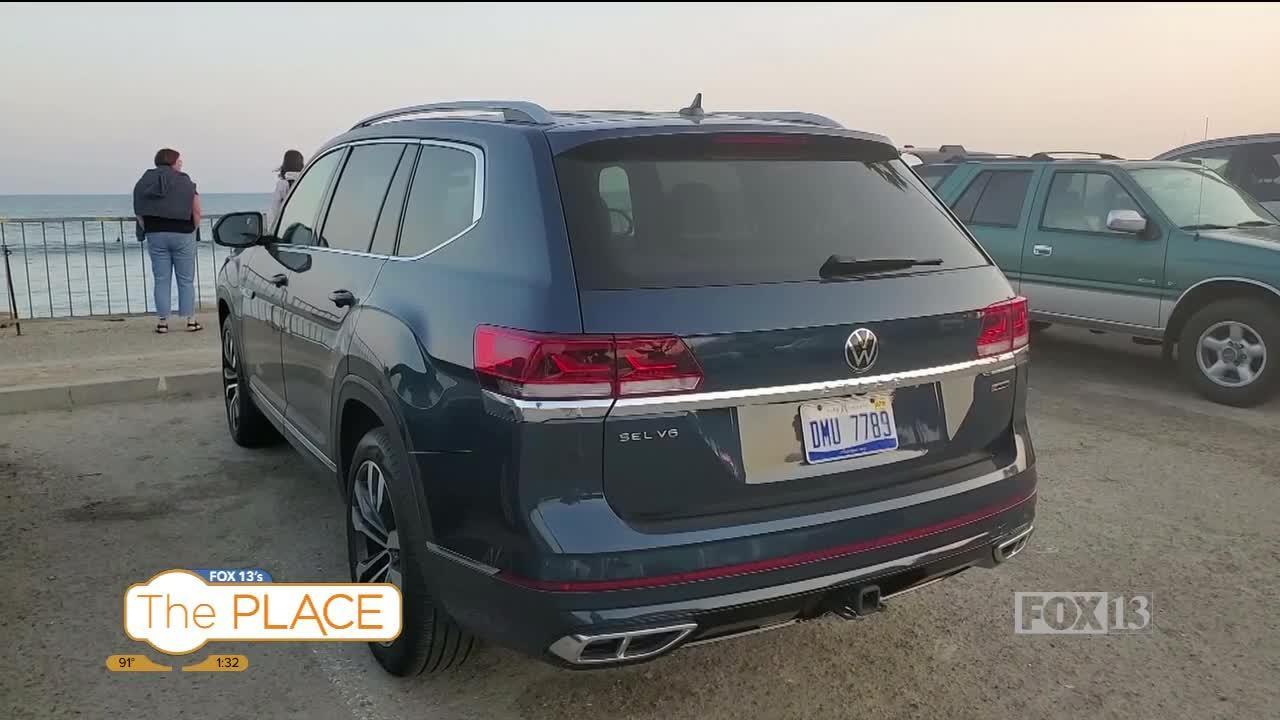 Auto Pros: VW Atlas on vacation